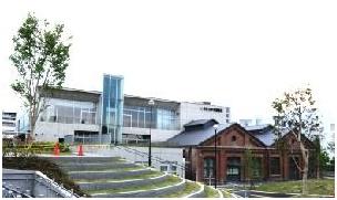 北区立図書館 中央図書館